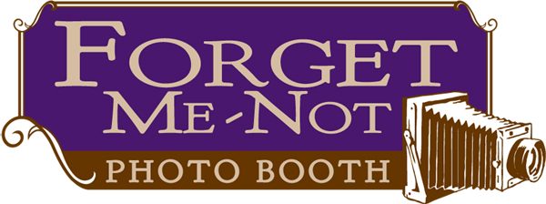 Forget Me Not Logo Forget Me Not Logo